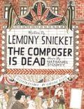 The Composer Is Dead book summary, reviews and downlod