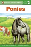 Ponies book summary, reviews and downlod