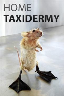 Home Taxidermy E-Book Download