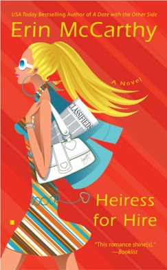 Heiress for Hire E-Book Download