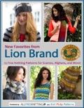 New Favorites from Lion Brand book summary, reviews and download