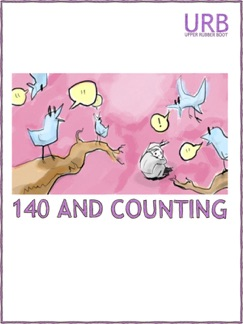 140 And Counting E-Book Download