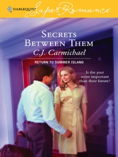 Secrets Between Them E-Book Download