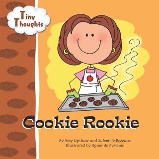 Cookie Rookie by iCharacter Limited book summary, reviews and downlod