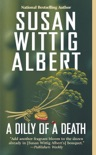 A Dilly of a Death book summary, reviews and downlod