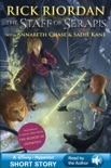 The Staff of Serapis book summary, reviews and download