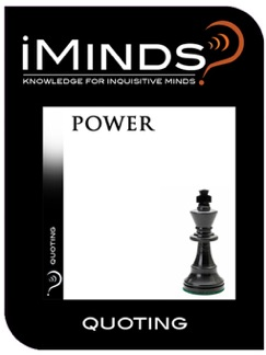 Quoting: Power E-Book Download