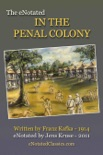 The eNotated In the Penal Colony resumen del libro