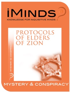 Mystery & Conspiracy: Protocols of the Elders of Zion E-Book Download