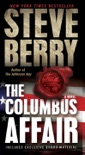 The Columbus Affair: A Novel (with bonus short story The Admiral's Mark) book synopsis, reviews