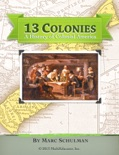 13 Colonies book summary, reviews and download