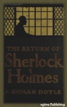 The Return of Sherlock Holmes (Illustrated + FREE audiobook download link) book summary, reviews and downlod