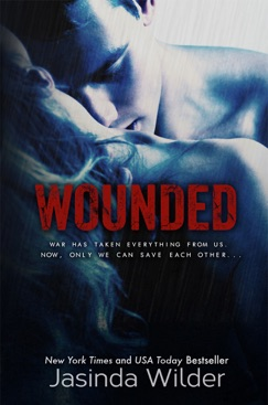 Wounded E-Book Download