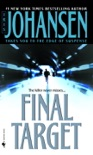 Final Target book summary, reviews and downlod