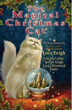 The Magical Christmas Cat E-Book Download