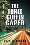 The Three Coffin Caper book summary, reviews and downlod