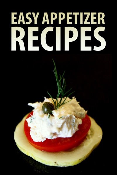 Easy Appetizer Recipes by Authors and Editors of Instructables Book Summary, Reviews and E-Book Download