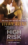 High Risk book summary, reviews and downlod