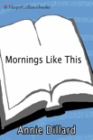 Mornings Like This book summary, reviews and downlod