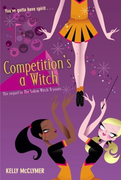 Competition's a Witch E-Book Download
