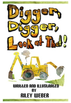 Digger, Digger, Look at That! E-Book Download