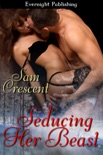 Seducing Her Beast book summary, reviews and downlod