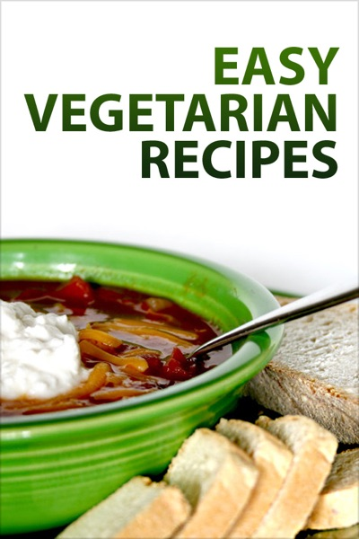 Easy Vegetarian Recipes by Authors and Editors of Instructables Book Summary, Reviews and E-Book Download