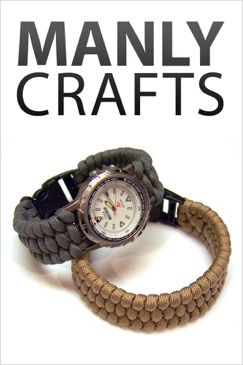 Manly Crafts E-Book Download