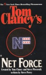 Tom Clancy's Net Force book summary, reviews and downlod