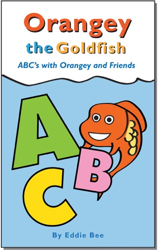 Orangey the Goldfish: ABC's With Orangey and Friends by FICTION ENTERTAINMENT, INC. book summary, reviews and downlod