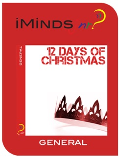 12 Days of Christmas E-Book Download