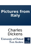 Pictures from Italy book summary, reviews and downlod
