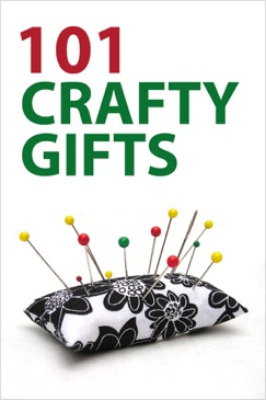 101 Crafty Gifts E-Book Download