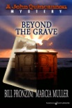 Beyond the Grave book summary, reviews and downlod