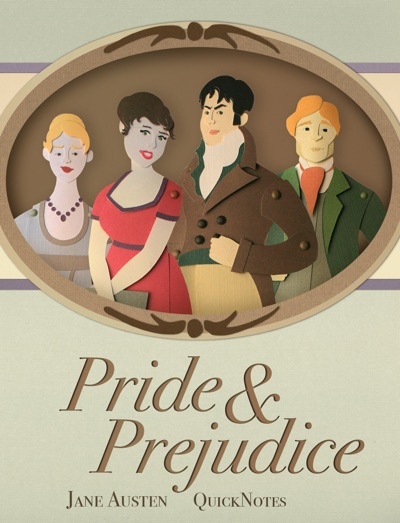 Pride and Prejudice by Jane Austen & Mahalo.com Book Summary, Reviews and E-Book Download