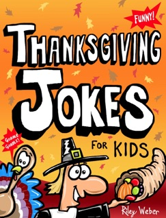 Thanksgiving Jokes for Kids E-Book Download