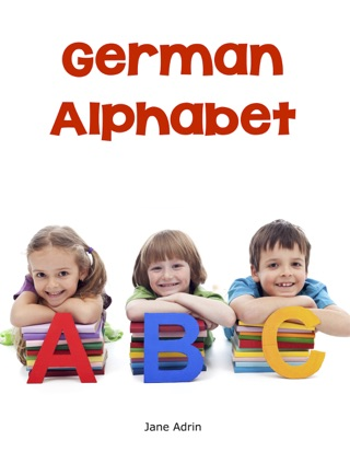 German Alphabet by Padma V Badrinath book summary, reviews and downlod
