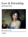 Love and Friendship book summary, reviews and downlod