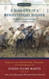 A Narrative of a Revolutionary Soldier book summary, reviews and downlod