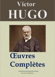 Victor Hugo: Oeuvres complètes book summary, reviews and downlod
