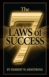 The Seven Laws of Success book summary, reviews and download