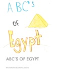 ABCs of Egypt book summary, reviews and download
