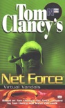 Tom Clancy's Net Force: Virtual Vandals book summary, reviews and downlod