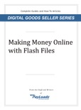 Making Money Online With Flash Files book summary, reviews and download