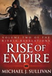 Rise of Empire book summary, reviews and download