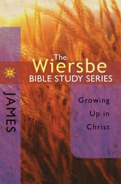 The Wiersbe Bible Study Series: James E-Book Download