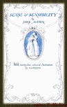 Sense and Sensibility (Illustrated + FREE audiobook download link) book summary, reviews and downlod