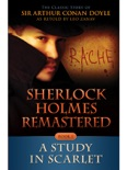Sherlock Holmes Remastered: A Study in Scarlet book summary, reviews and downlod