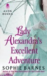 Lady Alexandra's Excellent Adventure book summary, reviews and downlod