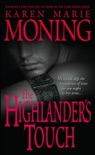 The Highlander's Touch book summary, reviews and downlod
